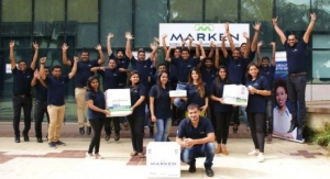 Marken Expands in India