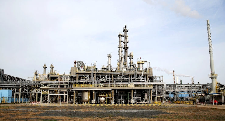 BASF, SINOPEC Expand Production Capacity for Neopentylglycol in Nanjing, China