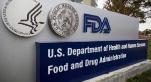 FDA Accepts Allergan and Paratek