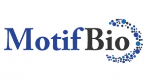 Motif Bio Phase 3 Study Results Published