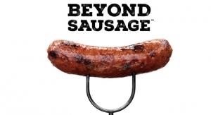 Beyond Meat Unveils Beyond Sausage