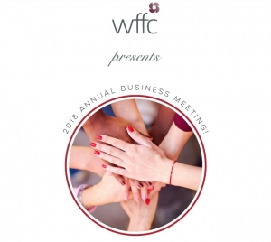 WFFC Business Meeting 2018