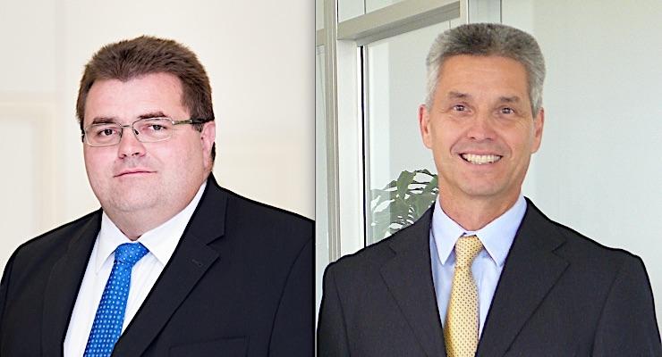 Gallus announces new CEO
