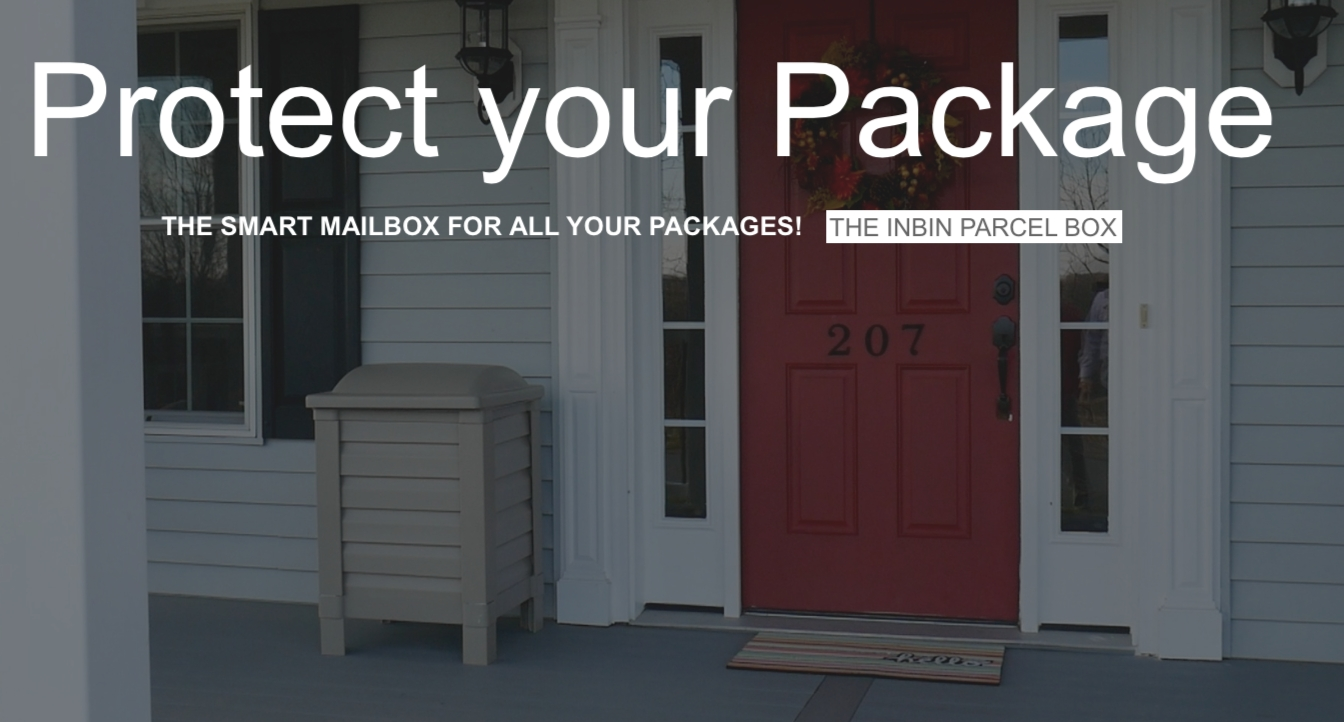 Put an End to Porch Thieves!