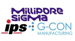 MilliporeSigma Enters Three-Way Collaboration