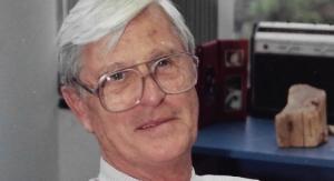Former Happi Editor Hamilton C. Carson Passes