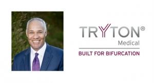 Tryton Medical Announces New President & CEO