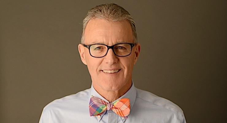 Meyers names Micheal Lane CEO