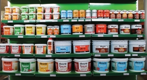 Russian Coatings Industry Gradually Shifts to Domestic Raw Materials