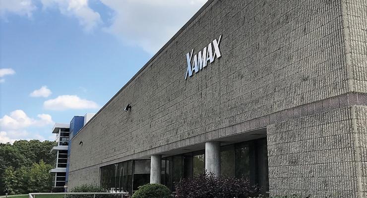 Xamax Industries, Inc.