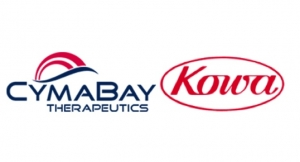 Kowa Pays CymaBay $5M Milestone