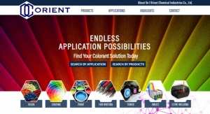 Orient Corporation of America Launches New Website