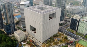 Amorepacific Completes New Headquarters in Seoul