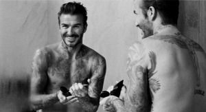 David Beckham Unveils House 99