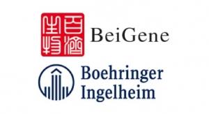 BeiGene, Boehringer Ingelheim Enter Supply Agreement