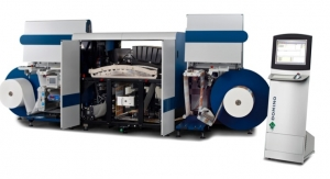 Label Resources adds Domino N610i UV inkjet press