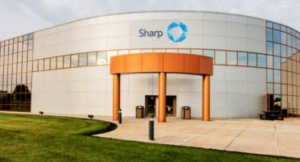 Sharp Completes First Relocation Phase to Bethlehem Facility