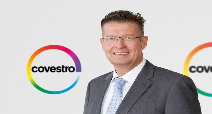 Covestro AG Extends Board of Management Member