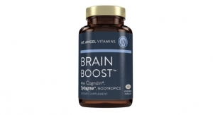 Mt. Angel Vitamins Introduces Brain Boost
