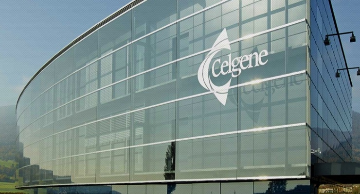 Celgene to Buy Impact Biomedicines for up to $7B
