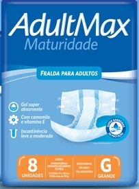 Adultmax Maturidade