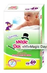 Magic Daypers