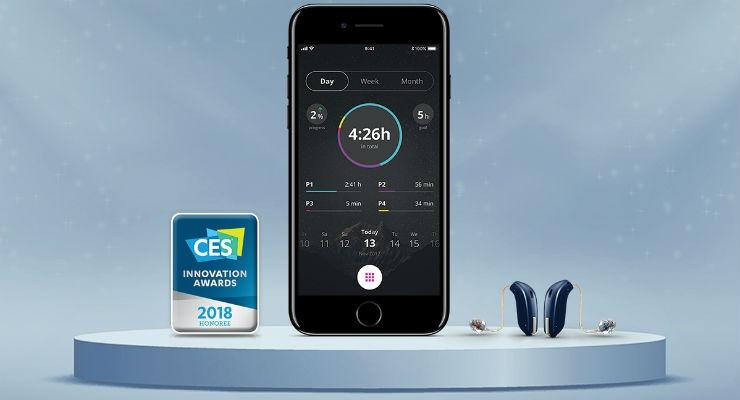 CES 2018: 15 Health Tech Highlights