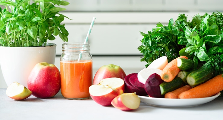 Marketing Capabilities & Innovations Driving the Natural Food & Drinks Market