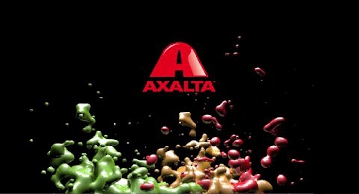 Axalta Apps Bring Information, Speed, Efficiency, Accuracy to Users Fingertips