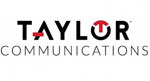 Taylor Communications achieves G7 Master Printer Certification