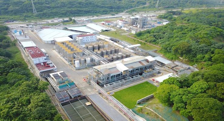 Clariant Expands Operations at Coatzacoalcos, Mexico Facility