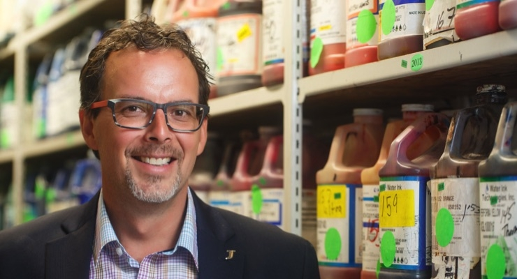 Jet Label to present at Canada health food show