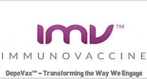 Immunovaccine Adds SVP