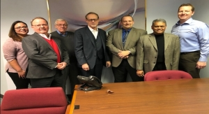 Keim Additec Surface USA Taps Chidley & Peto Company as Midwest Distributor