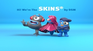 DSM Introduces New Feel Experience for Graphic, Packaging Design via Skins