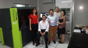 Institute for Nanotechnology (INT) at VNUHCM Adds CeraPrinter X-Serie