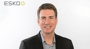 Esko appoints Chris Miller vice president of North America