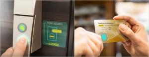 JDI Announces Development of Transparent Glass-based Capacitive Fingerprint Sensor