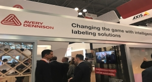 Avery Dennison Aims to Make Shopping