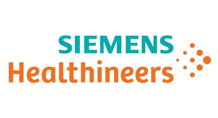 Siemens healthcare diagnostics logo