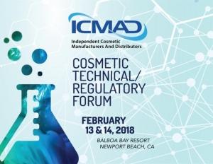 ICMAD To Host Technical/Regulatory Forum