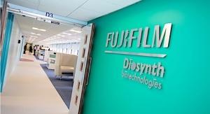 Regenxbio, Fujifilm Form Manufacturing Pact