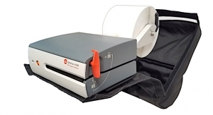 Gamber-Johnson presents protective cover for Honeywell label printer