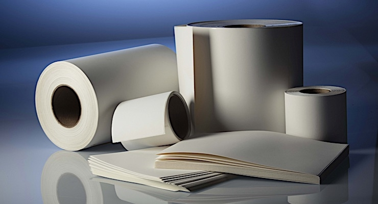 PPG finds niche in synthetic papers