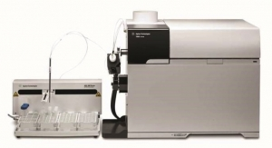 Almac Group Launches Elemental Impurities Lab