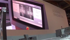 Smart DigiMount on Bobst M6 explained at Labelexpo Europe