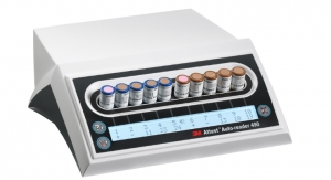 3M Submits 510(k) Application for 24-Minute Readout for Steam Sterilization Assurance