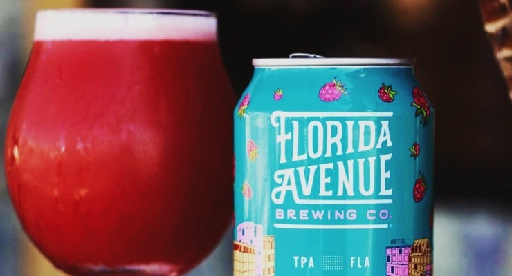 A closer look at LabelValue.com and its beer and beverage labels