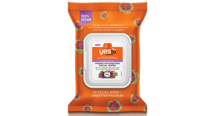 The Personal Care Wipes Market