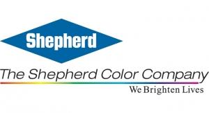 Shepherd Color Pigments and Kynar: 50 Years of Successful Weathering